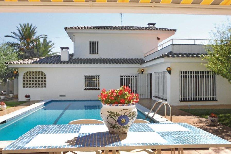 Villa in Spain, Baramar: