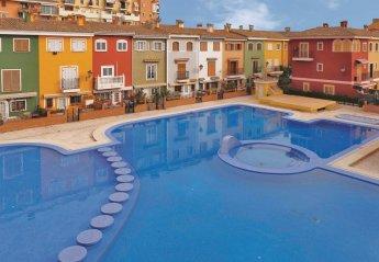 Apartment in Spain, Port Saplaya