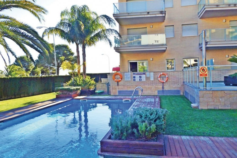 Apartment in Spain, Miami Platja