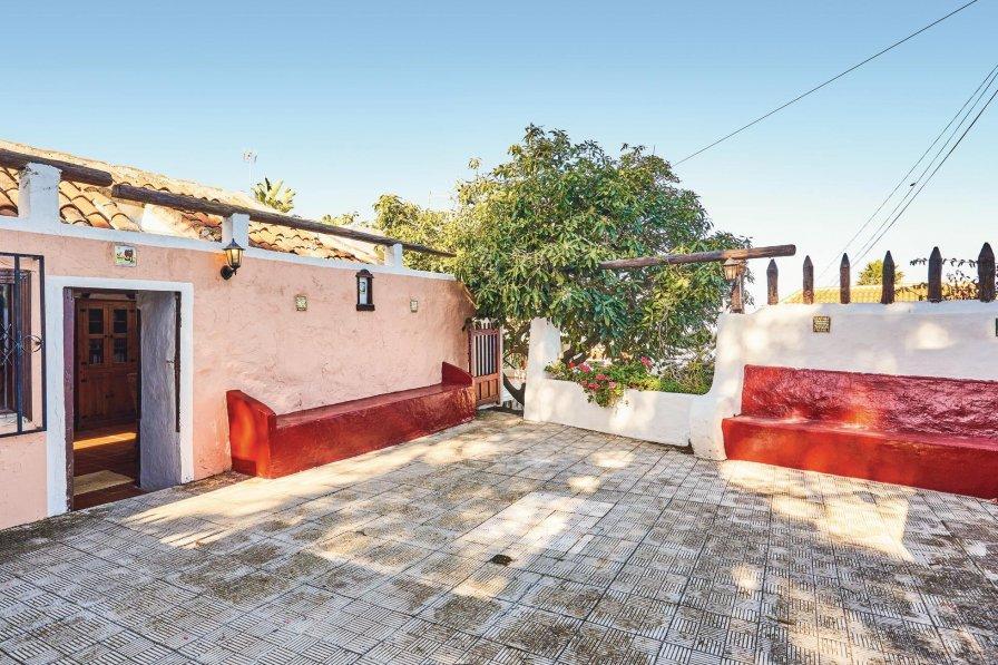 Villa in Spain, Icod de los Vinos: OLYMPUS DIGITAL CAMERA