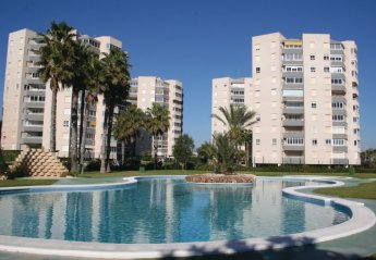 Apartment in Spain, Urbanova