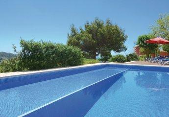 Villa in Spain, Galilea