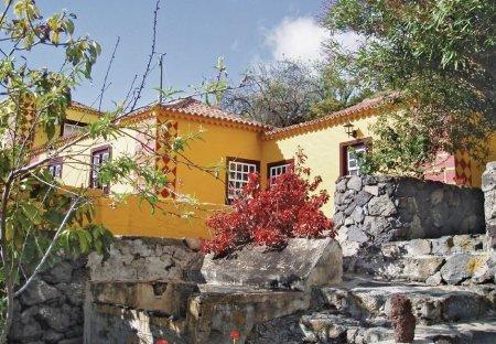 Villa in Los Quemados, La Palma: OLYMPUS DIGITAL CAMERA