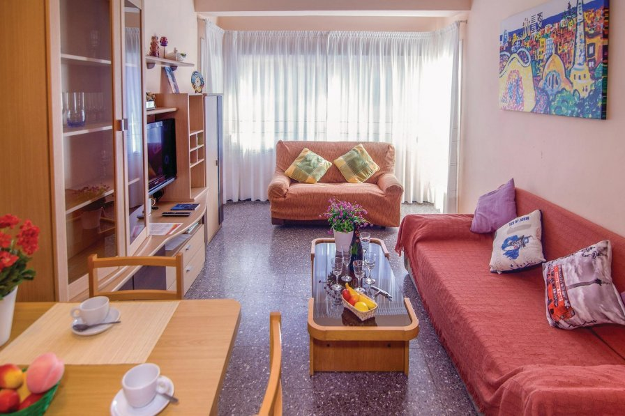 Apartment in Spain, El Poblenou