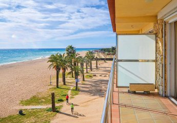 2 bedroom Apartment for rent in Santa Susanna