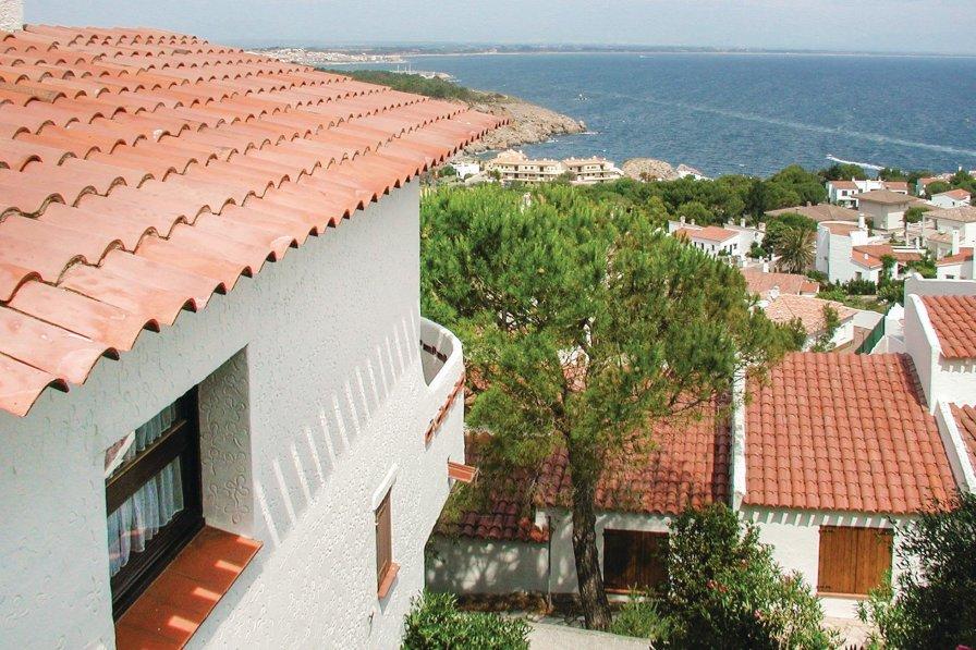 Villa in Spain, Camp dels Pilans