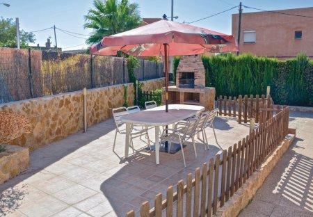 Studio Apartment in S'Arenal, Majorca