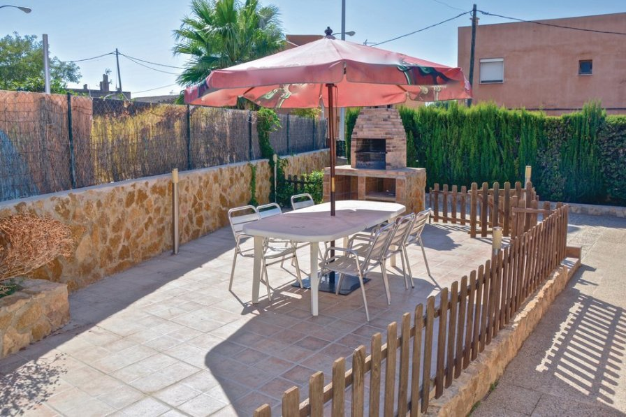 Studio apartment in Spain, S'Arenal