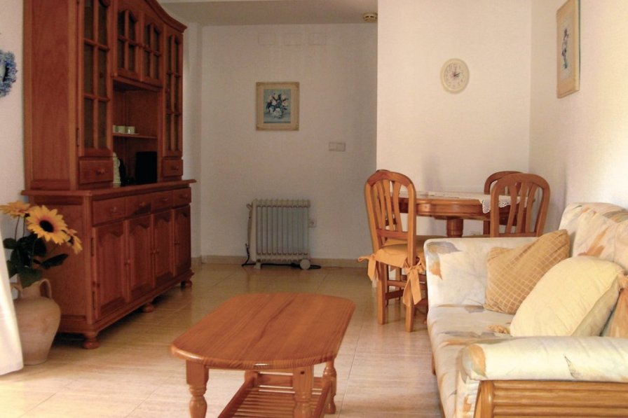 Apartment rental in Guardamar del Segura