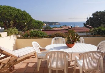 4 bedroom Villa for rent in Sant Feliu de Guixols