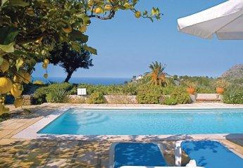 3 bedroom Villa for rent in Soller