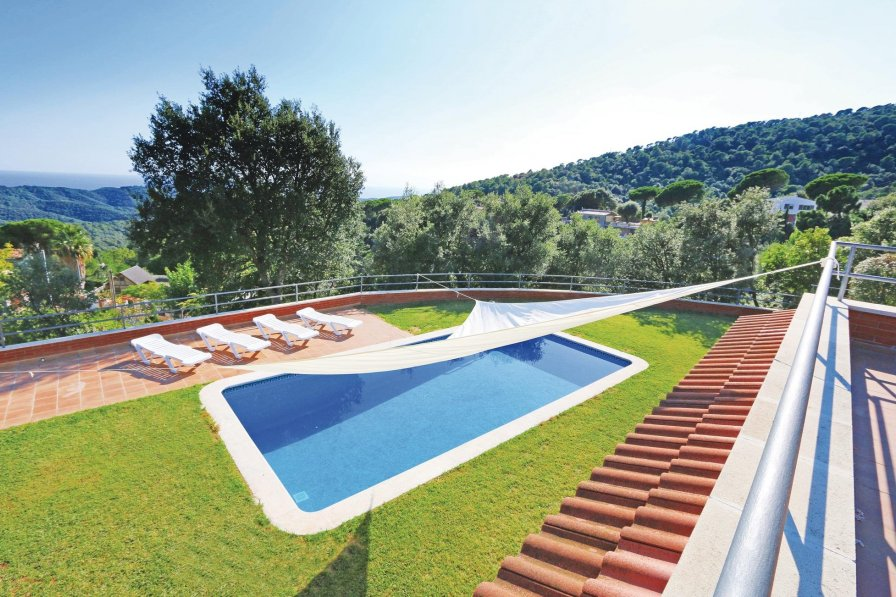 Villa in Spain, Castellar d'Índies