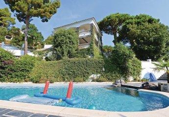 Villa in Spain, Can Palau