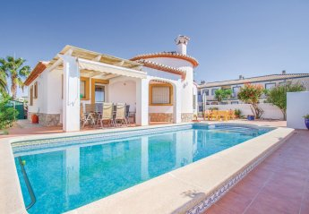 Villa in Spain, Barranquets