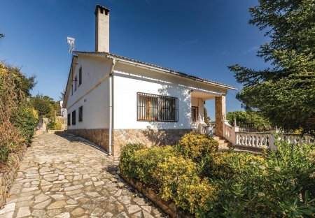 Villa in Pantans de Montbarbat, Spain