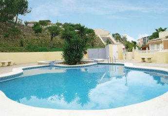 2 bedroom Apartment for rent in Rojales