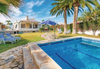 2 bedroom Villa for rent in El Campello