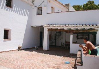 Villa in Spain, La Teja
