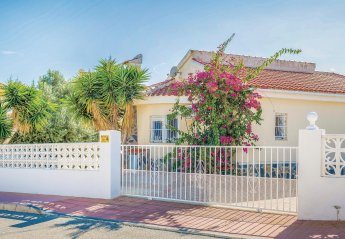 1 bedroom Villa for rent in Rojales