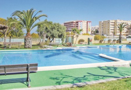 Apartment in Cabo Cervera-Playa La Mata, Spain
