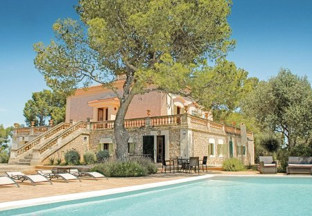 Villa in Son Vida, Majorca