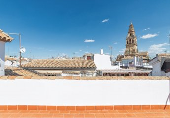 3 bedroom Apartment for rent in Cordoba