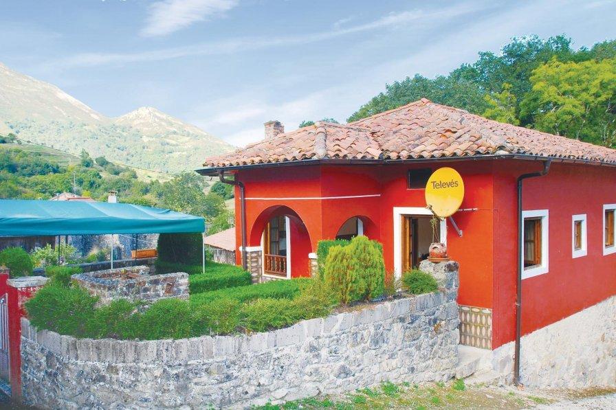 Villa in Spain, Debodes