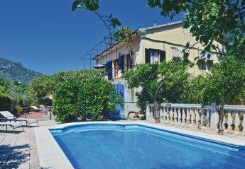 2 bedroom Villa for rent in Soller