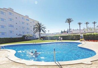 Apartment in Spain, L'Ampolla