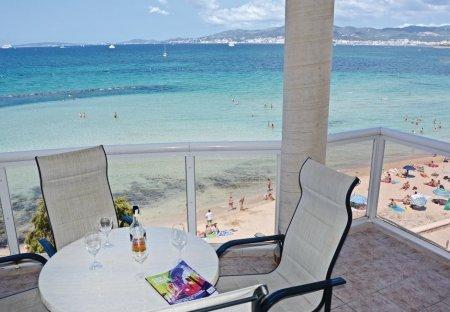 Apartment in Coll d'en Rabassa, Majorca
