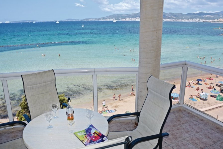 Apartment in Spain, Coll d'en Rabassa