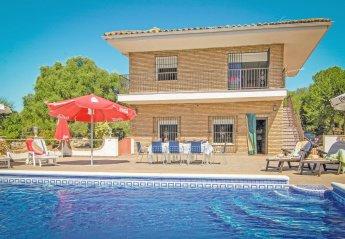 Villa in Spain, Almodóvar del Río