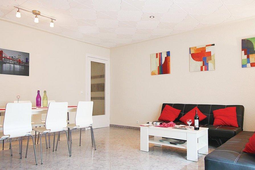 Apartment in Spain, Blanes