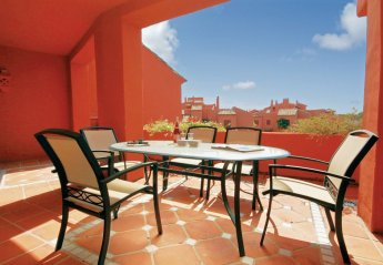 4 bedroom Apartment for rent in Marbella
