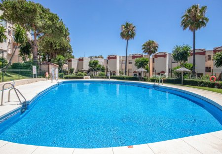Apartment in Riviera Del Sol - Fase I, Spain