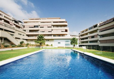 Apartment in Las Lagunas, Spain