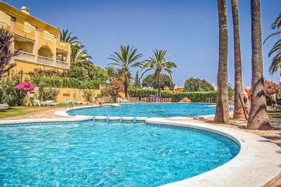 Apartment in Spain, Montgó: SAMSUNG DIGIMAX A55WS