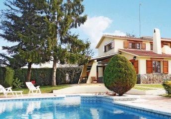 Villa in Spain, L'Ametlla del Vallès