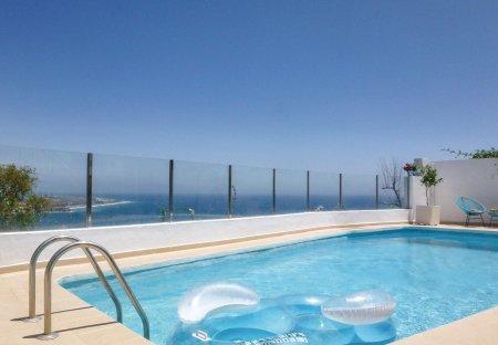 Villa in Costa Aguilera, Spain