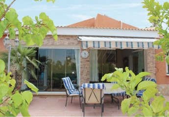 3 bedroom Villa for rent in Cabo Roig