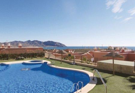 Villa in El Mojón, Spain: OLYMPUS DIGITAL CAMERA