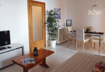 2 bedroom Apartment for rent in Tossa de Mar