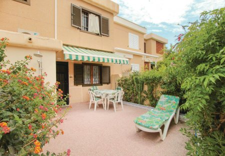 Villa in Cabo Cervera-Playa La Mata, Spain