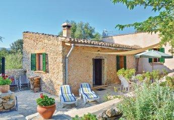 2 bedroom Villa for rent in Selva
