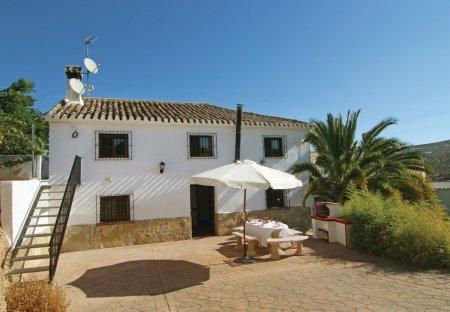 Villa in Almedinilla, Spain
