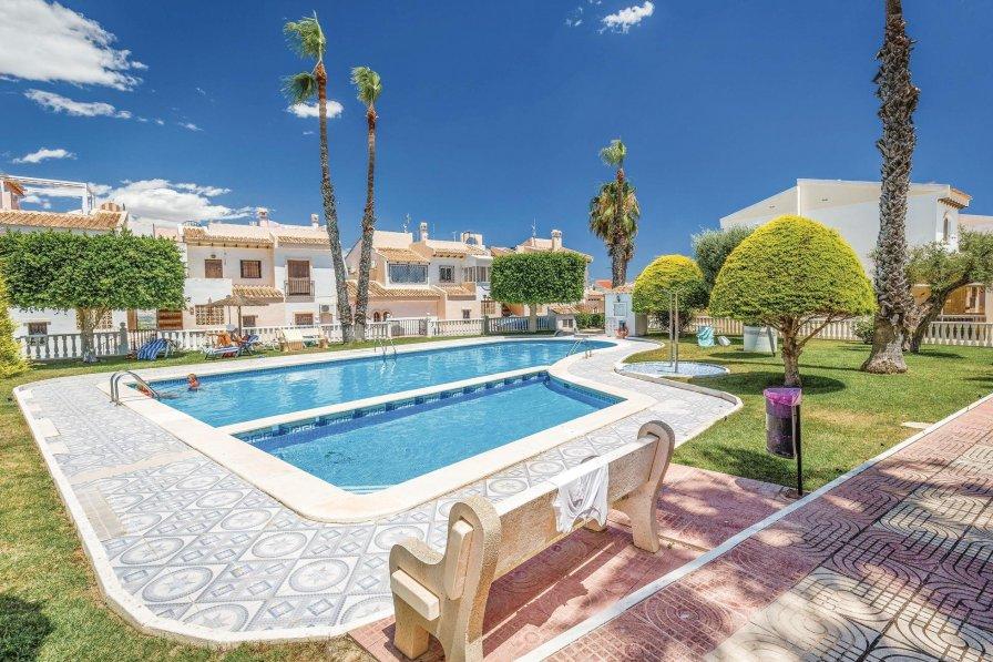 Apartment in Spain, Ciudad Quesada