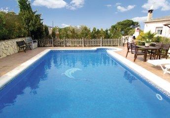 Villa in Spain, Pantans de Montbarbat