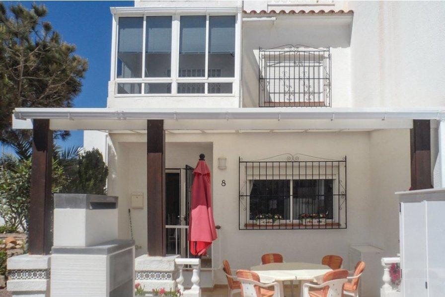 Villa in Spain, Cabo Cervera-Playa La Mata