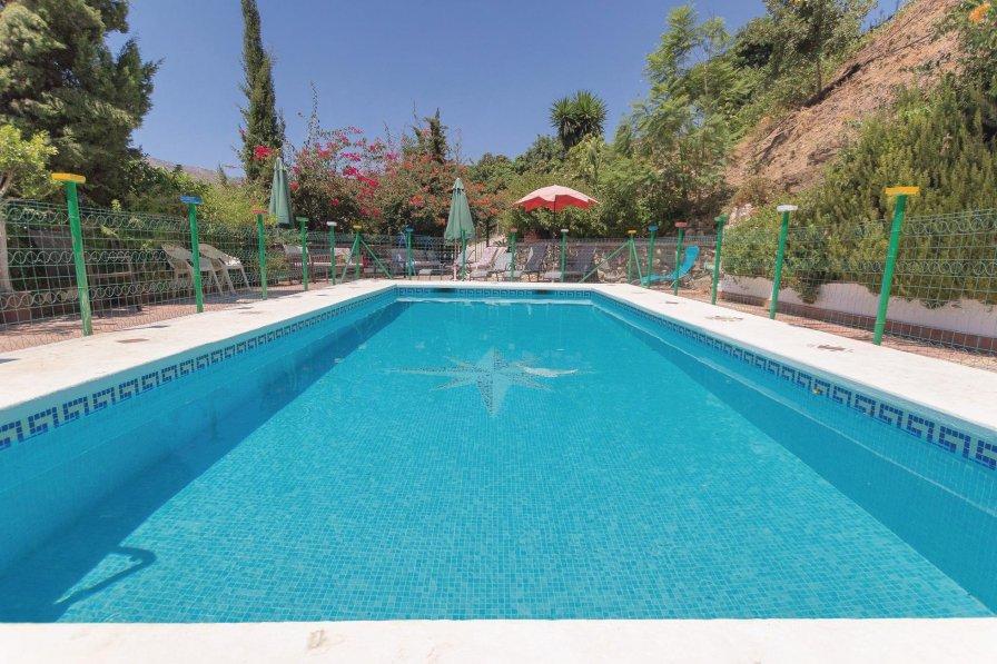 Villa in Spain, Totalán