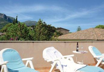 4 bedroom Villa for rent in Soller